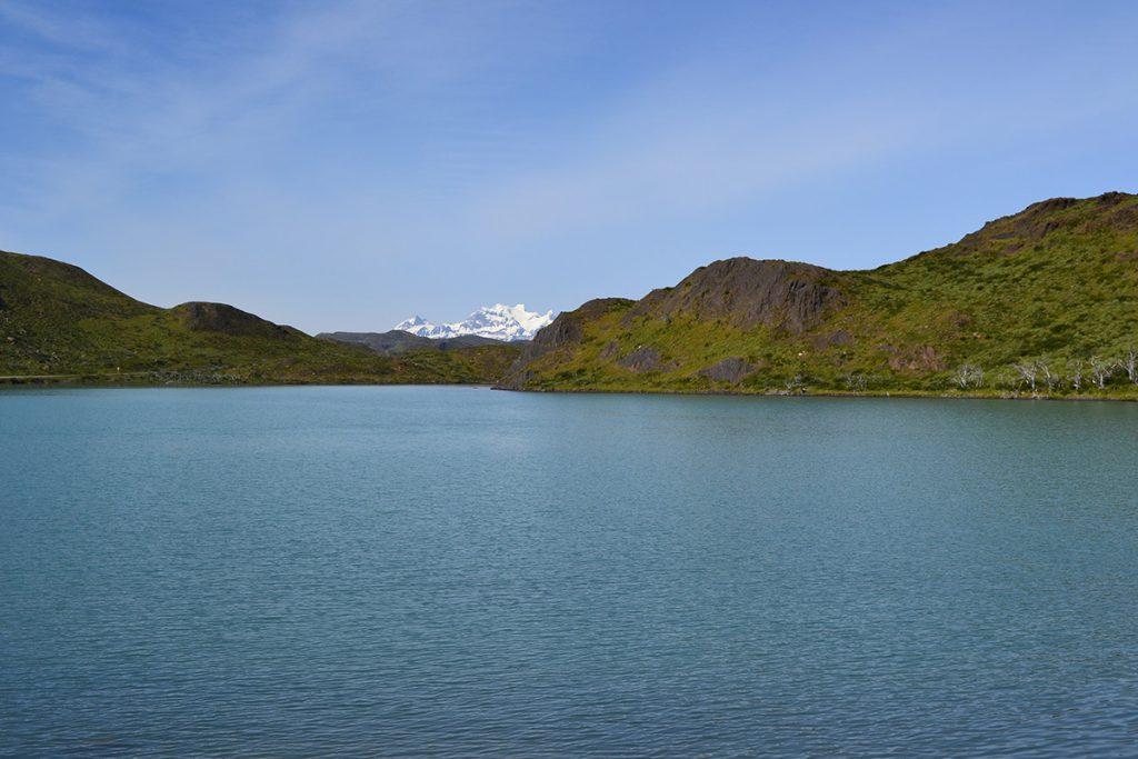 Lake Pehoé