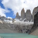 Mirador Las Torres, Chile, South America