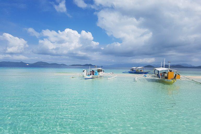 Ditaytayan Island Coron