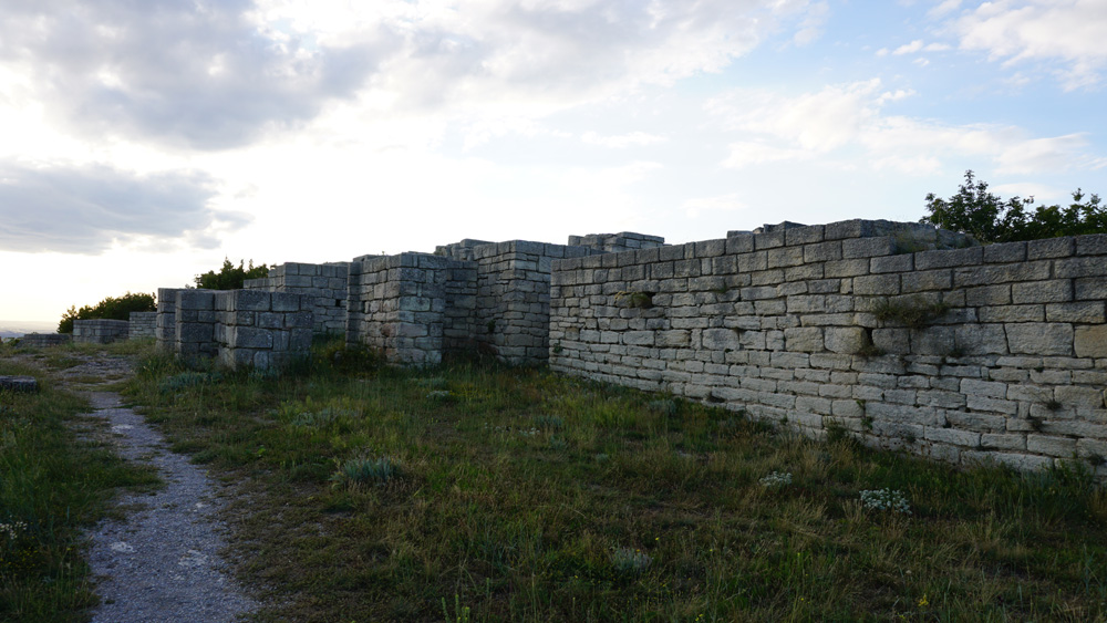 Крепост Матора